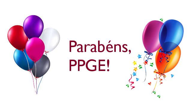 PPGE alcança nota 6 na Avaliação Quadrienal da CAPES