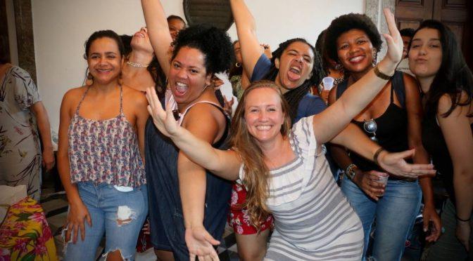 Faculdade de Educação da UFRJ realiza confraternização de fim de ano