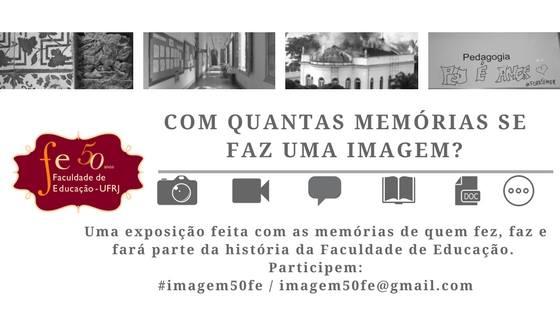 Com quantas memórias se faz uma imagem?