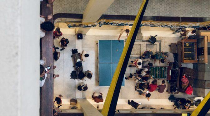 UFRJ tem nova política de assistência estudantil