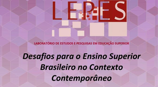 III Seminário do LEPES