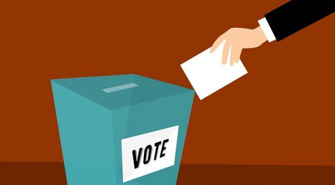 Chapa 20 vence pesquisa eleitoral para a direção da FE