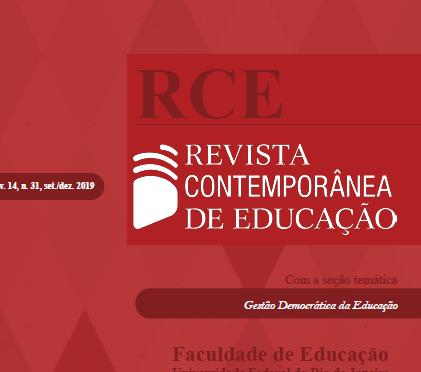 RCE: Gestão Democrática da Educação