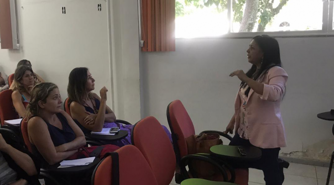 Seminário Anísio Teixeira conta com palestra sobre crianças e infâncias ribeirinhas na Amazônia