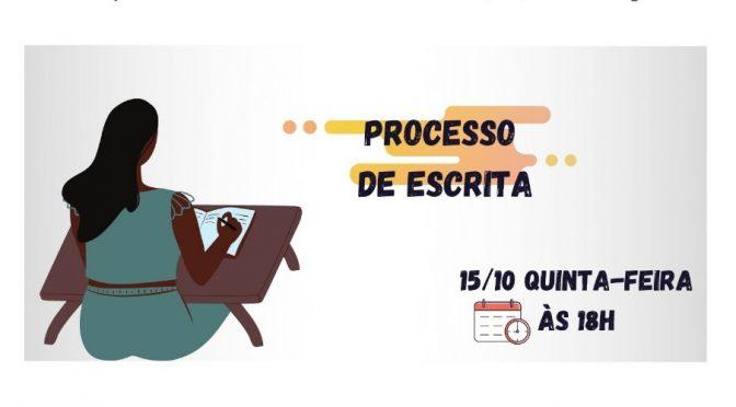 PMAP aborda processo de escrita