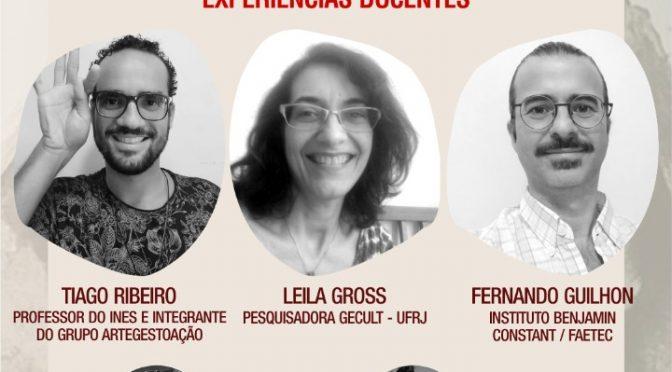 ARTE E INCLUSÃO: POLÍTICA PÚBLICA E EXPERIÊNCIAS DOCENTES